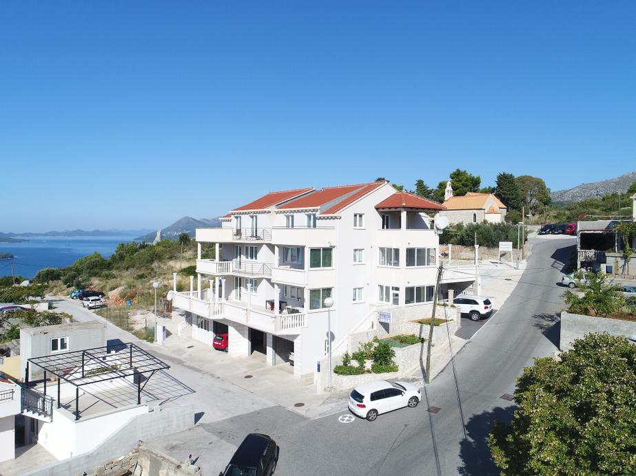 Apartments Villa Dadic, Dubrovnik
