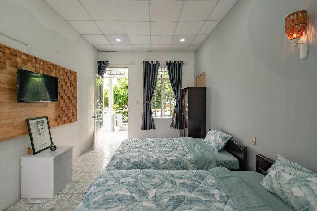 V3 Hostel, Nha Trang