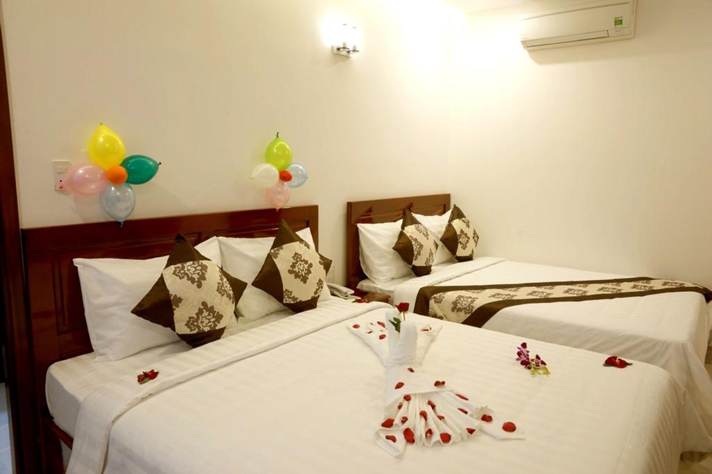 OYO 389 Gold Summer Hotel, Sơn Trà