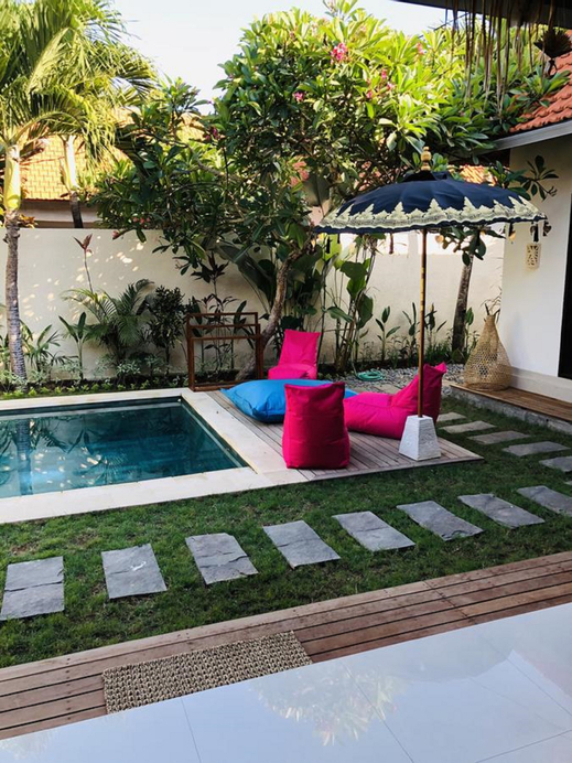 Villa Kita Dua, Badung