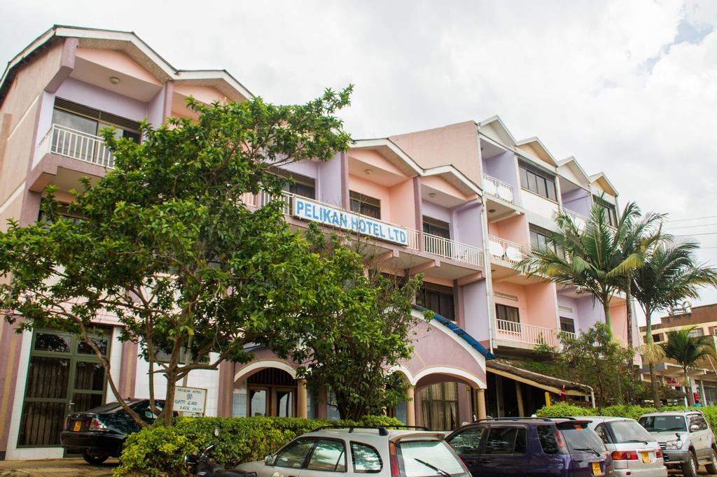 Pelikan Hotel, Mbarara