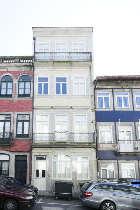 Charming Mezzanine Rooftop View, Porto