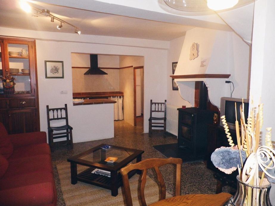 Casa Rural la Abuela, Teruel