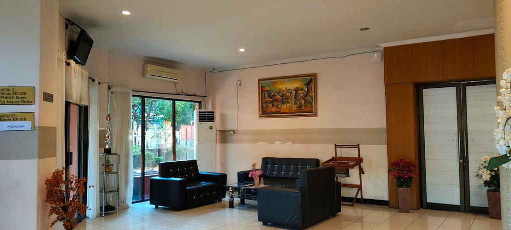 OYO 3970 Hotel La Macca Makassar, Makassar