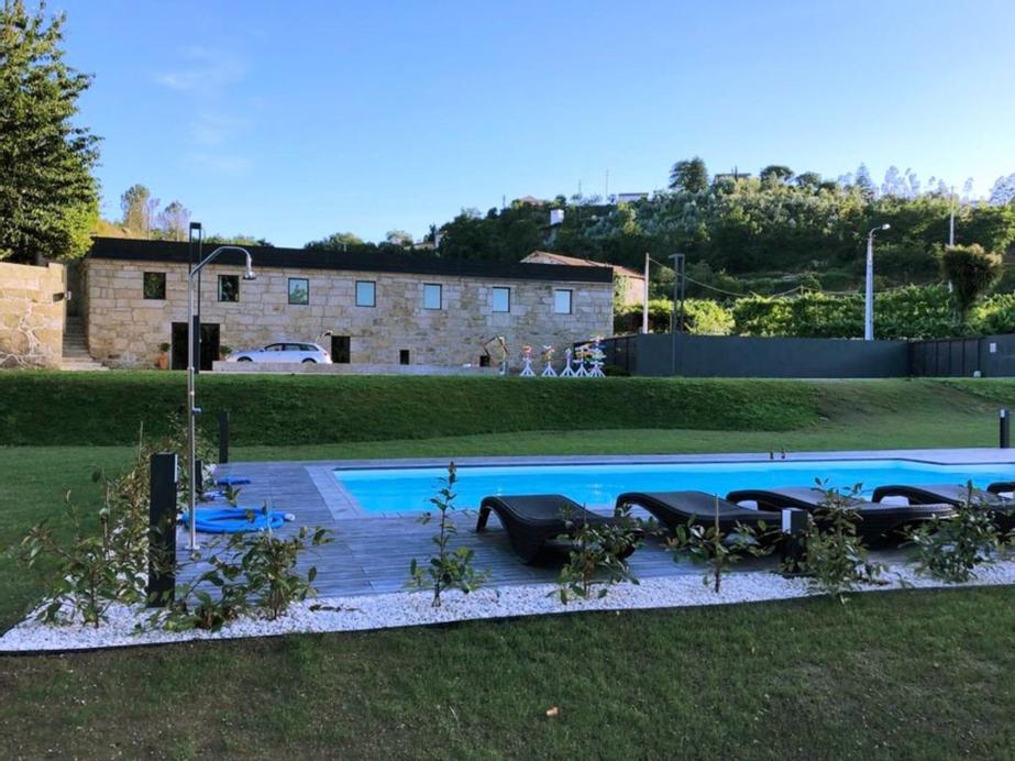 Quinta das Lavandeiras-Caldas de Vizela, Vizela