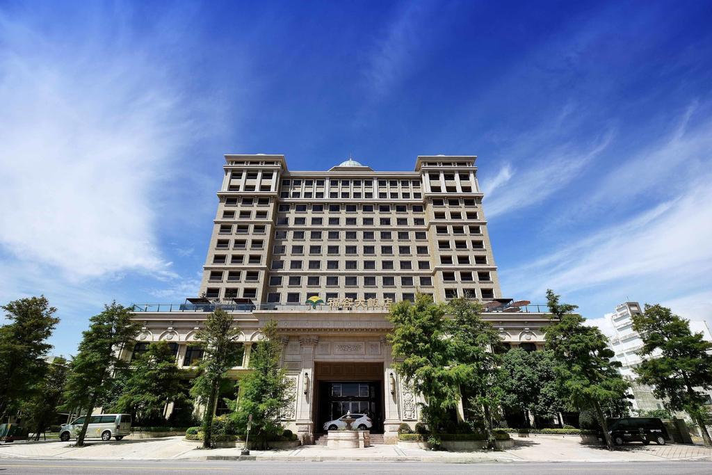 Fullon Hotel Hualien, Hualien