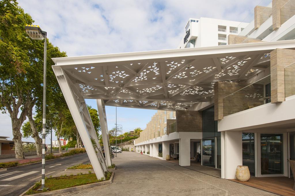 Hotel Alto Lido, Funchal