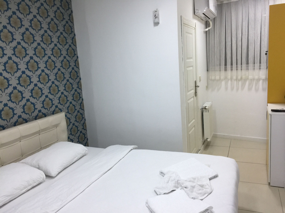 Nokta Suites Hotel, Avcılar