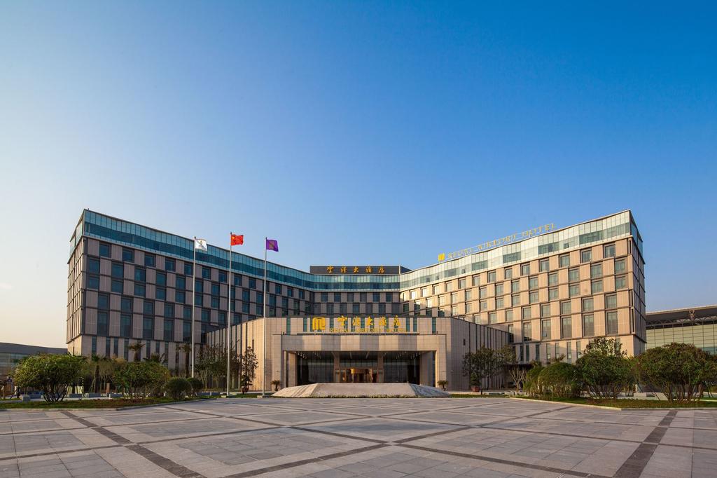 Regal Airport Hotel Xian, Xianyang