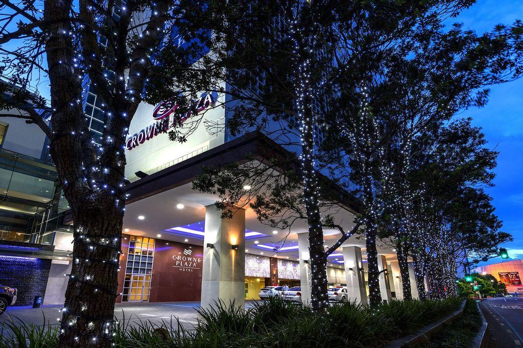 Crowne Plaza Auckland, Waitakere