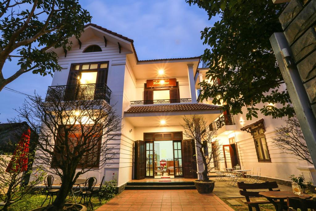 Red Rose Villa Hoi An, Hội An