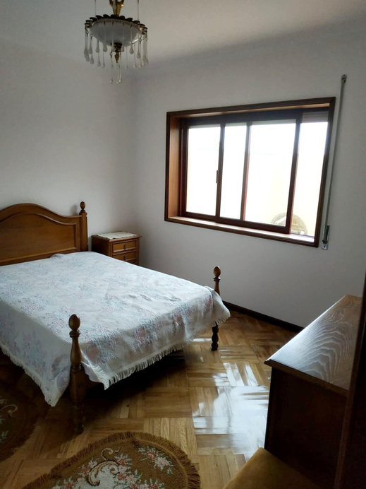 Apartment With 2 Bedrooms in Espinho, With Furnished Terrace - 600 m From the Beach, Espinho