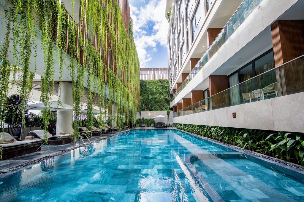 New Orient Hotel Danang, Hải Châu