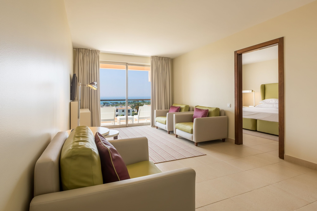 São Rafael Suite Hotel - All Inclusive, Albufeira