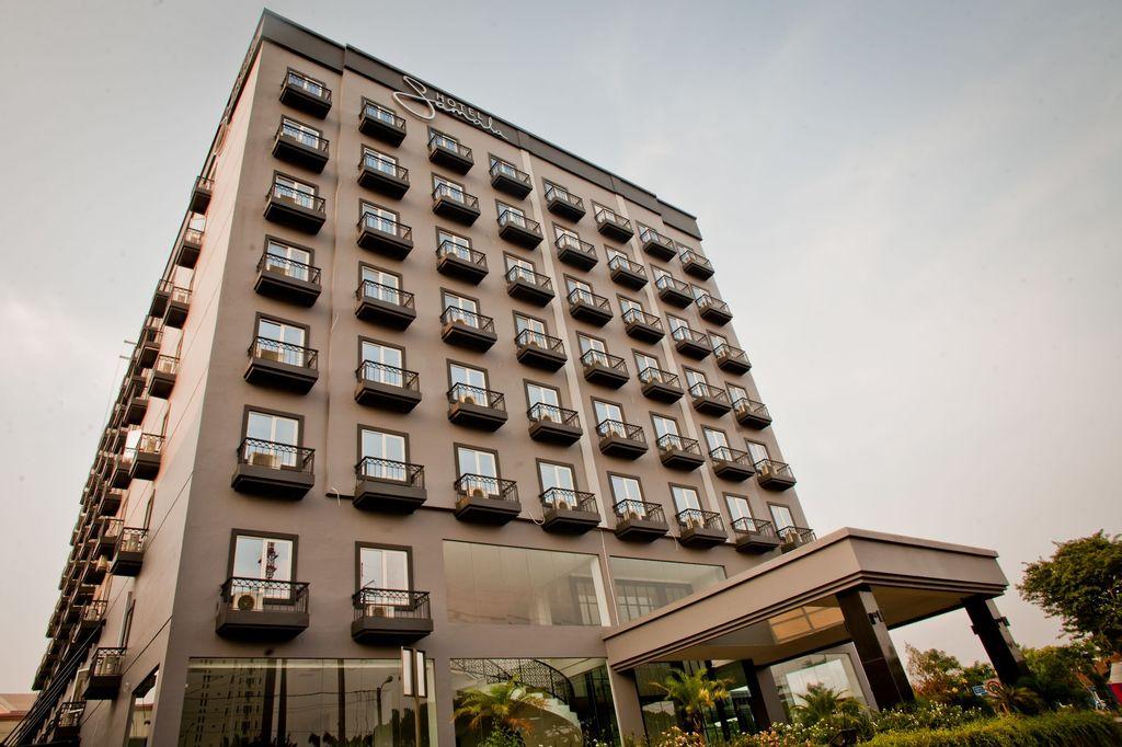 Samala Hotel Jakarta Cengkareng, West Jakarta