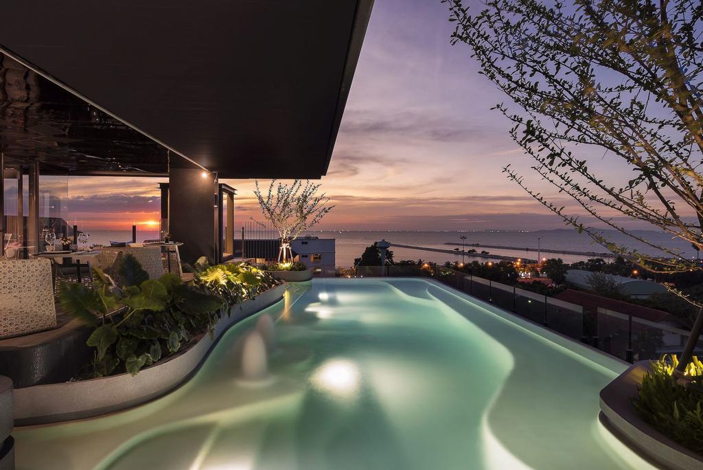 X2 Vibe Pattaya Seaphere Residence, Sattahip