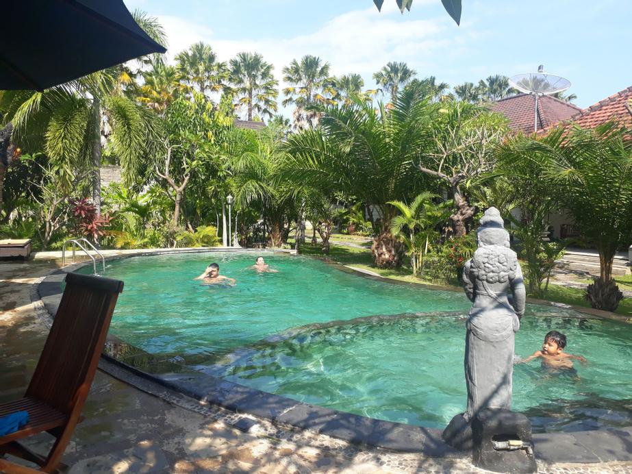 Pondok Wisata Sartaya 2, Buleleng