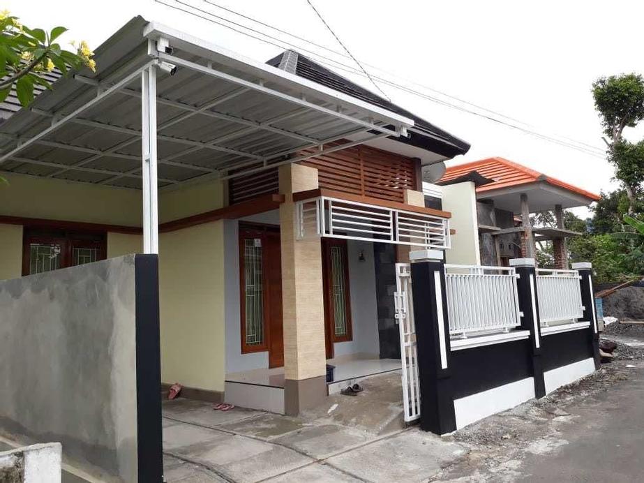 Omahkoe Jongke, Yogyakarta