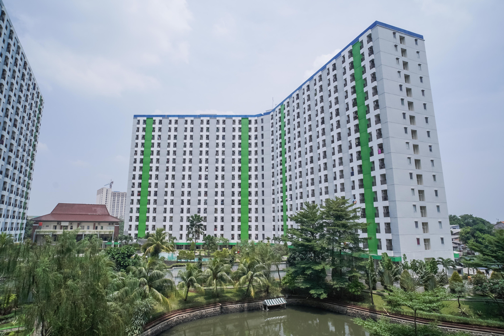 KoolKost @ Green Lake View Apartment, Tangerang Selatan