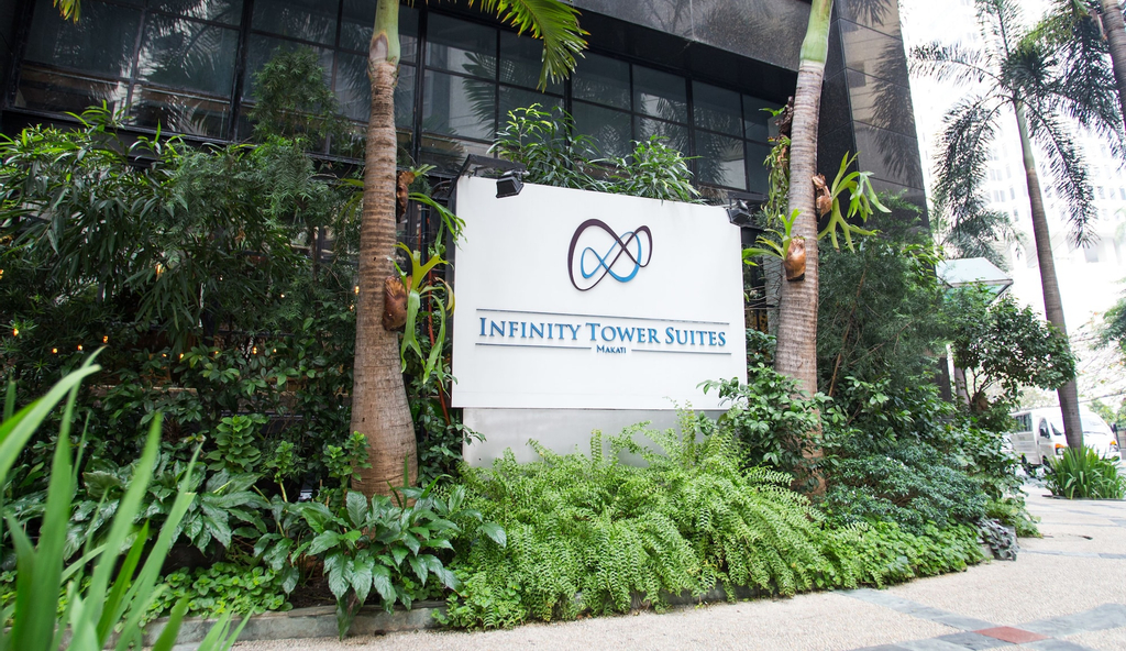 Infinity Tower Suites, Makati City