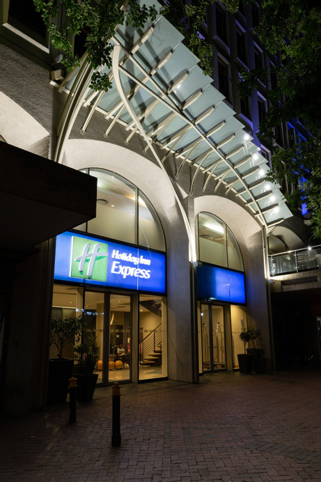 Holiday Inn Express City Centre, City of Cape Town