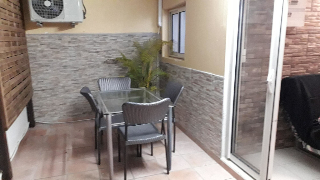 Apartment With 2 Bedrooms in Saint-joseph, With Enclosed Garden and Wifi - 7 km From the Beach, Saint-Joseph