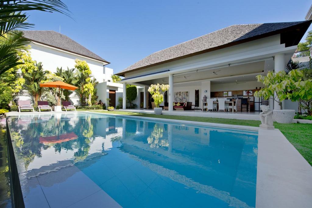 Villa Merayu I, Badung