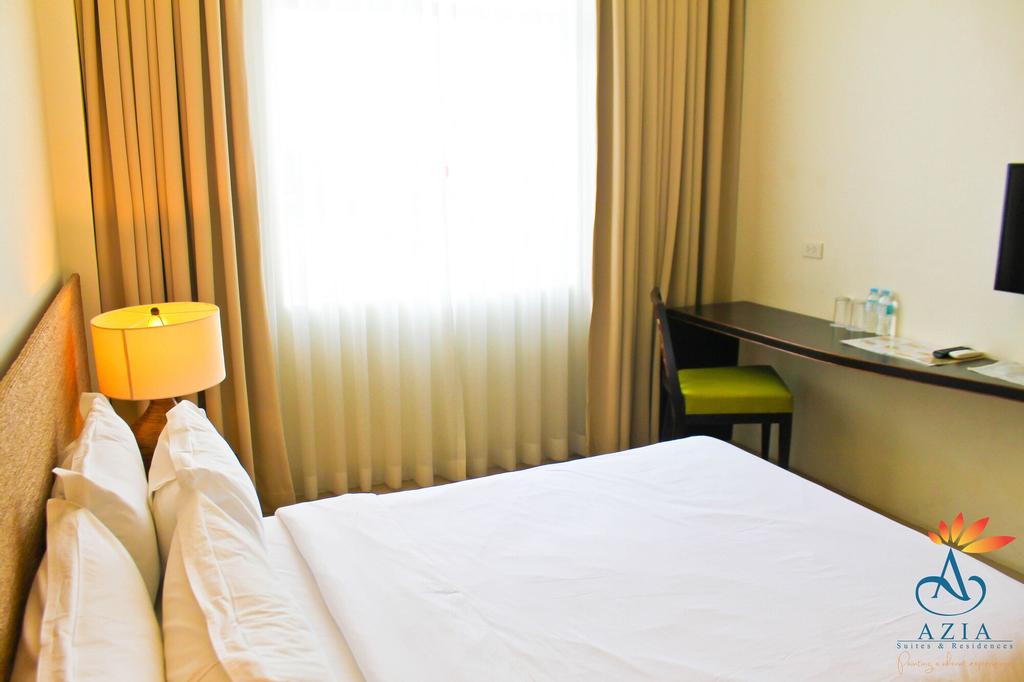 Azia Suites and Residences, Cebu City