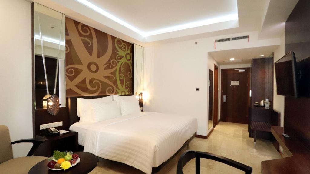 M BAHALAP HOTEL PALANGKA RAYA, Palangka Raya