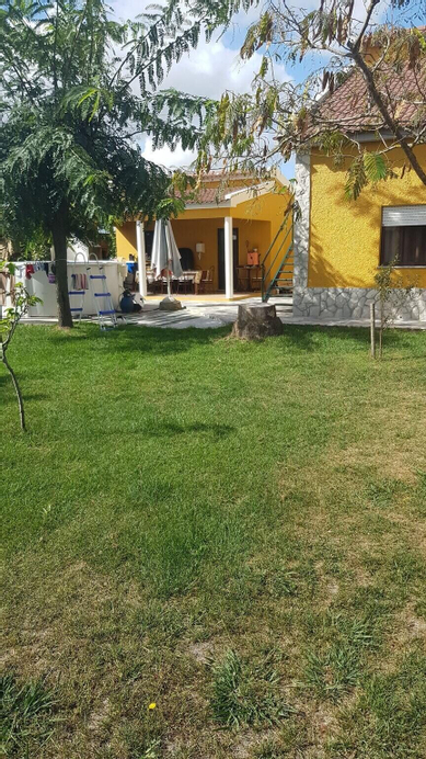 Villa With 2 Bedrooms in Poceirao, With Wonderful Mountain View, Enclosed Garden and Wifi - 7 km From the Beach, Palmela