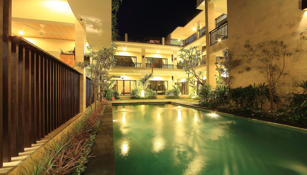 Balian Paradise Resort, Tabanan