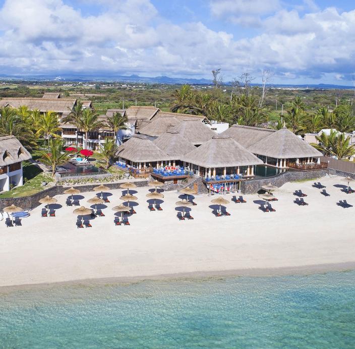 C Mauritius – All Inclusive,