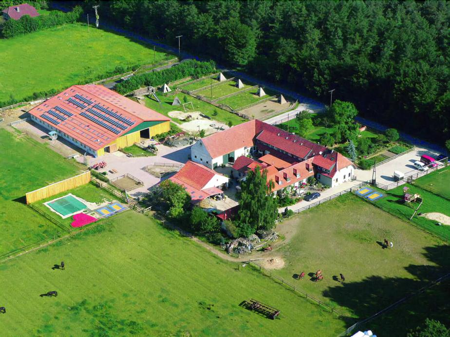 Reit- und Ferienhof am Reichswald, Kleve