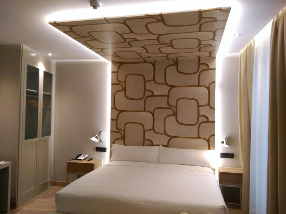 Hotel Atalaia B&B, A Coruña