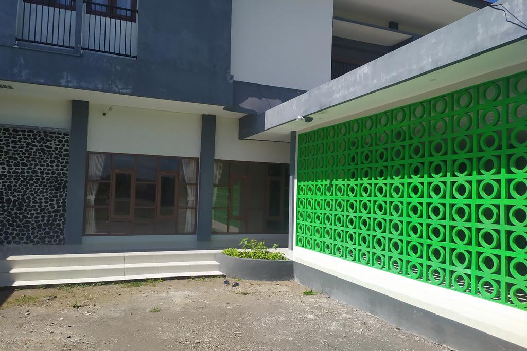 OYO 3812 Edutel Sade Raya Kuta Hotel Lombok, Lombok Tengah