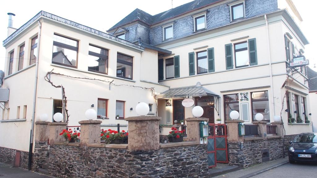 Gästehaus Alte Kellerei, Mayen-Koblenz
