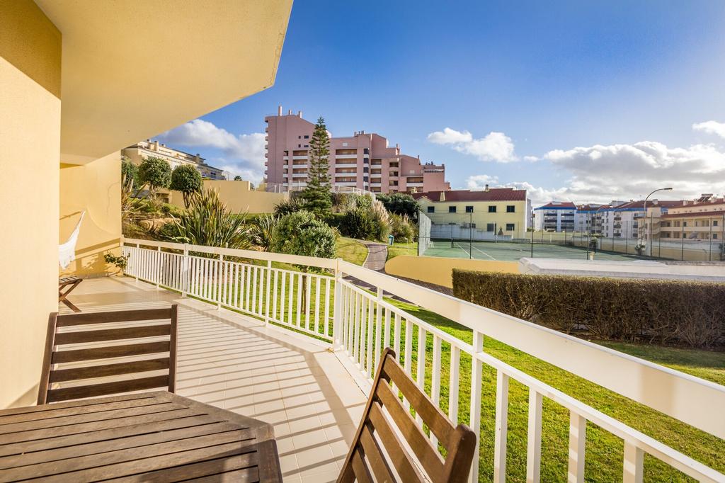 São Sebastião Ocean Apartment With Pool, Mafra
