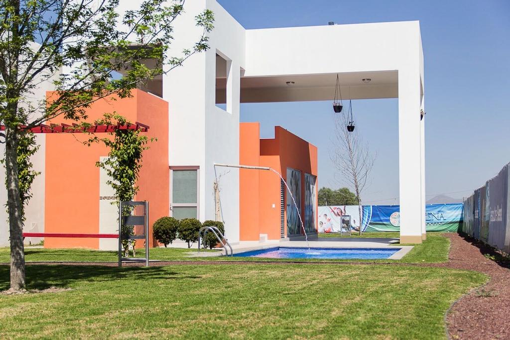 Redwood Villas Extended Stay Zona Industrial, San Luis Potosí