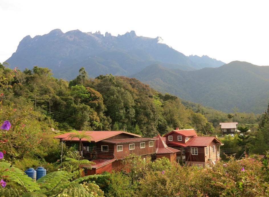 Mile 36 Lodge, Ranau