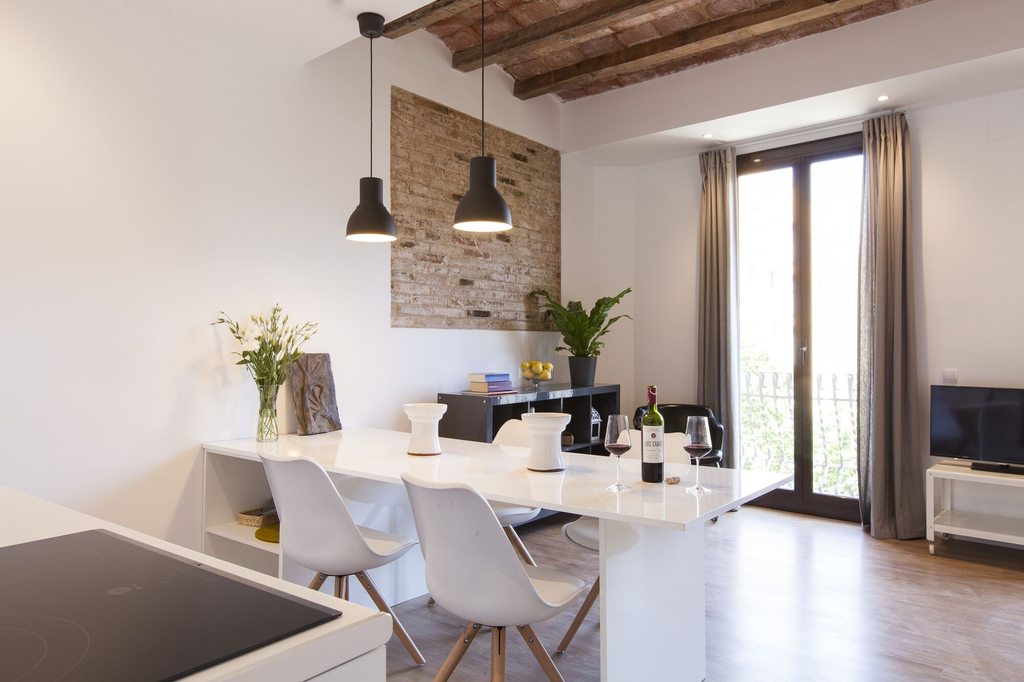 Aspasios Charming Flats, Barcelona