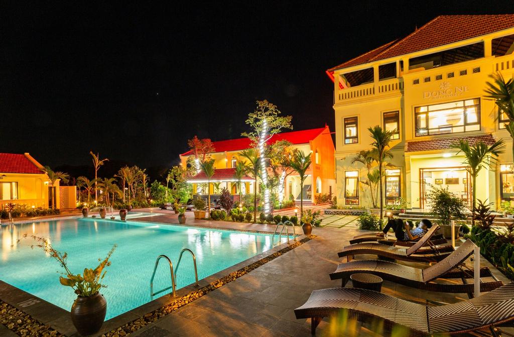 Dong Ne Hotel & Resort, Hoa Lư