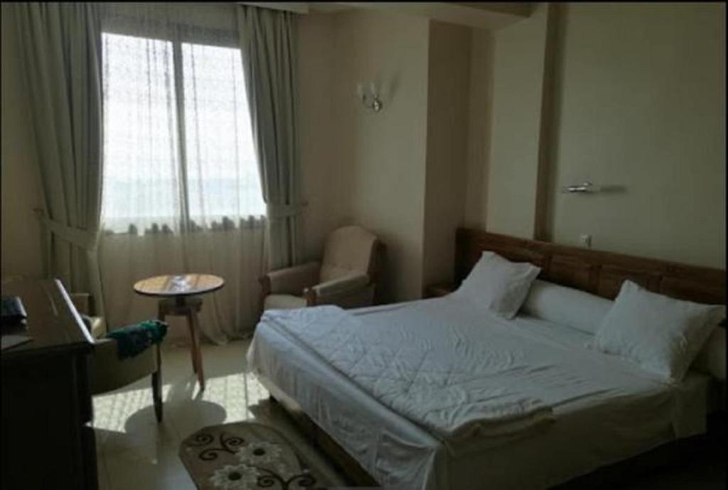 Le Cristal Hotel, Bejaia