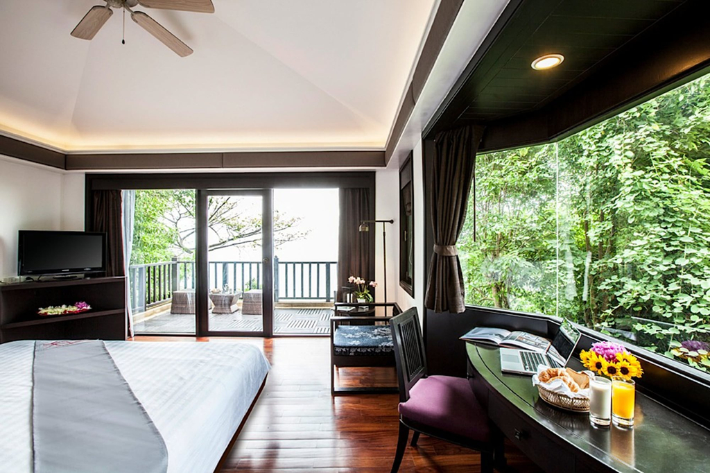 Villa 360, Muang Krabi