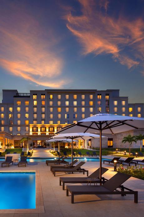 The Santa Maria, A Luxury Collection Hotel & Golf Resort, Panama City, Panamá