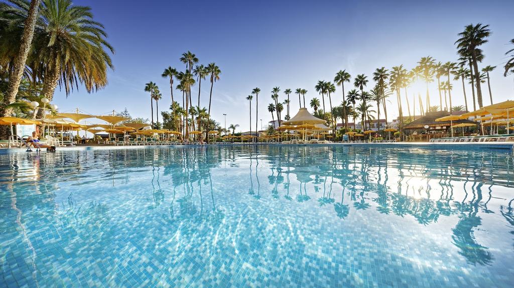 Hotel Eugenia Victoria & Spa, Las Palmas