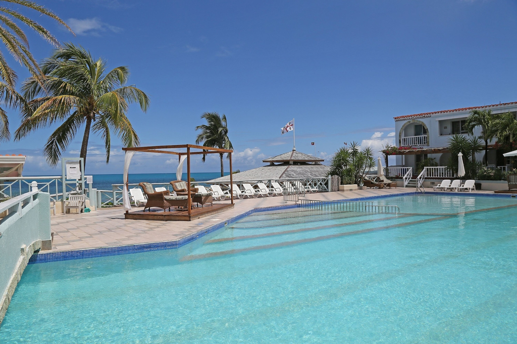 Ocean Point Resort and Spa - Adults Only,