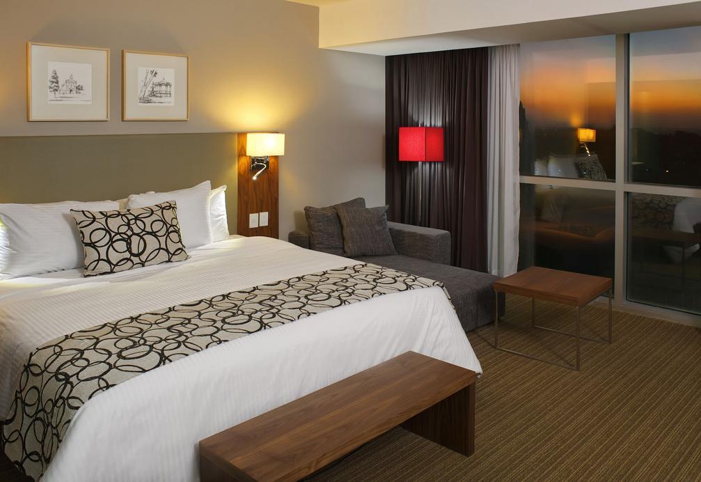 Casa Inn Premium Hotel Queretaro, El Marqués