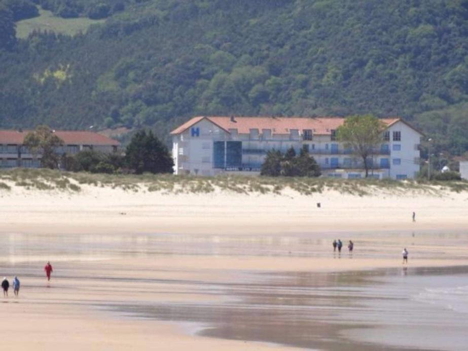 Hotel Los Juncos, Cantabria