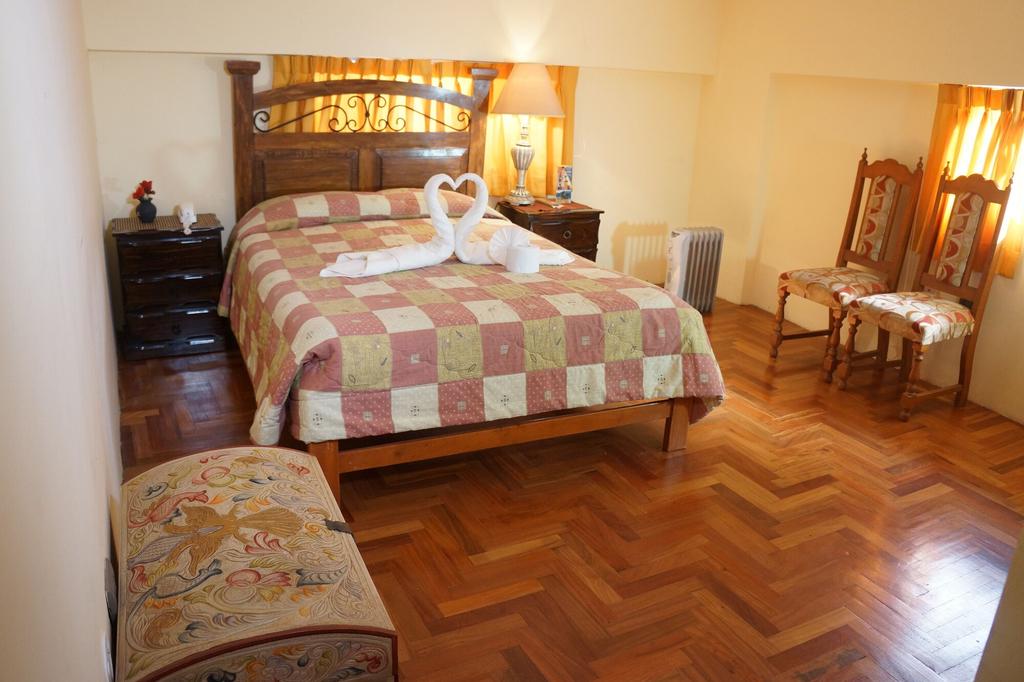 Hotel Casa Escondida - Chincana Wasi, Cusco