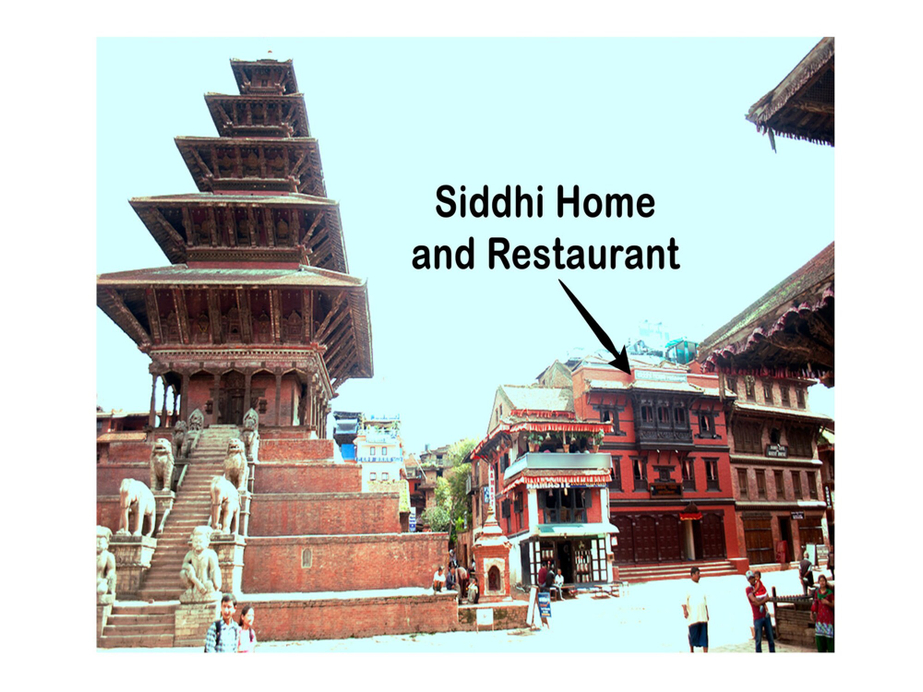 Siddhi Home & Restaurant, Bagmati